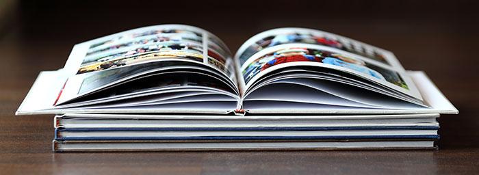 Surréaliste 6 idées pour un livre photo original et personnalisé BK-12