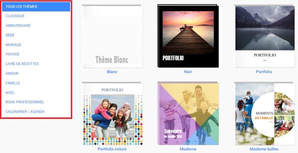 guide pour cr er et r ussir son album photo de vacances. Black Bedroom Furniture Sets. Home Design Ideas