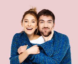Album photo Amour & couple