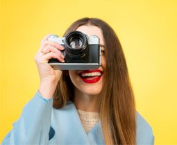 Album photo Classique