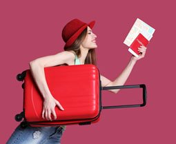 Album photo Voyage