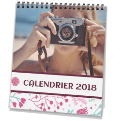 Calendrier Perpetuel Personnalise 365 Jours.Calendrier Perpetuel Personnalise Avec Photo Flexilivre