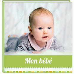 Album photo  Bébé - mixte