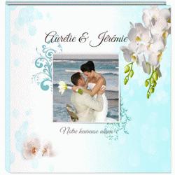 album photo anniversaire de mariage - Album Photo Traditionnel Mariage