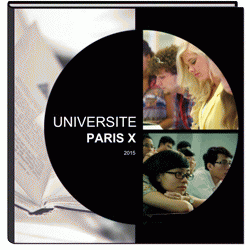 Album photo Universitaire