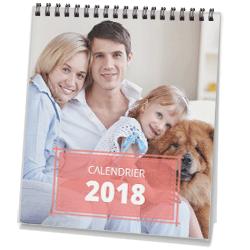 Calendrier photo personnalis et calendrier 2087 Flexilivre