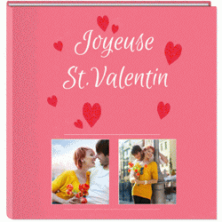 Album photo Saint-Valentin